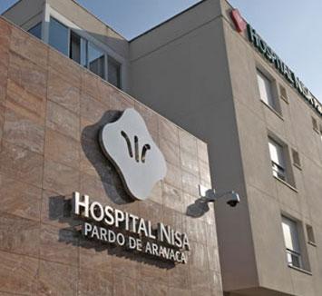 Hospital Doctora Meli