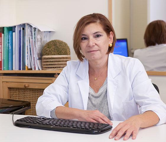 Doctora Beatriz Meli - mejor cirujano plástico Madrid