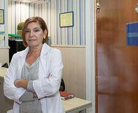 Consulta Doctora Meli