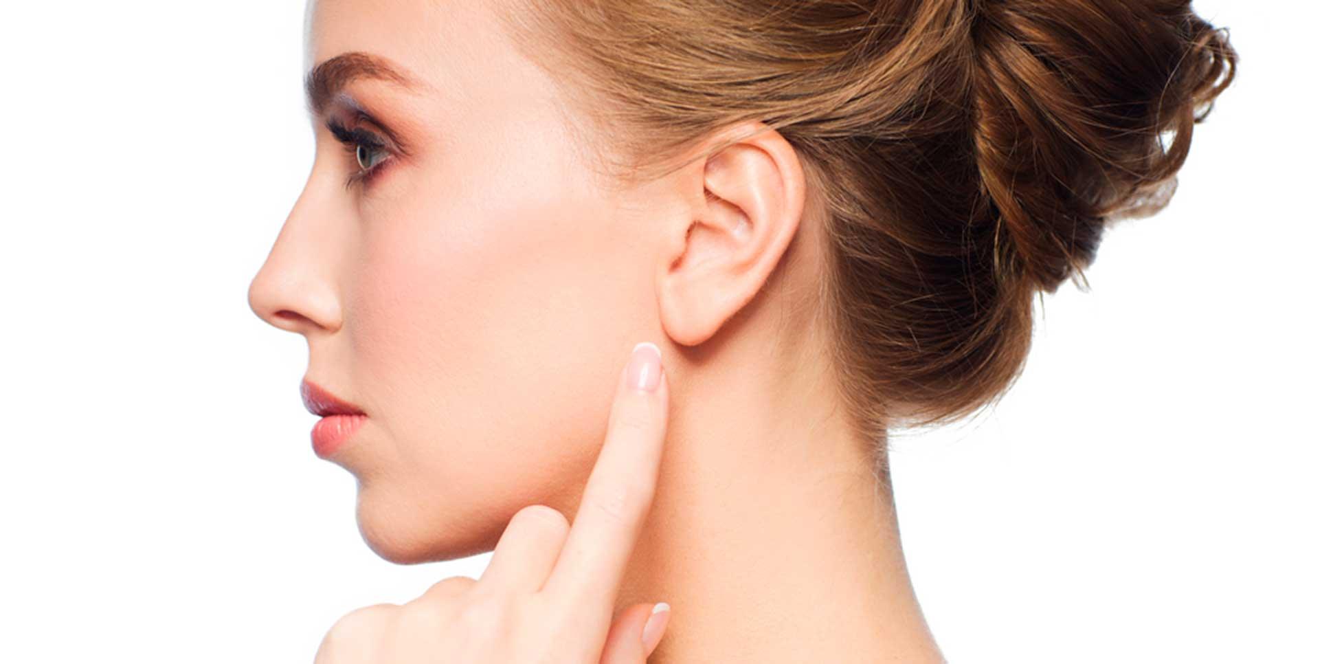 Как сделать уши не торчащими