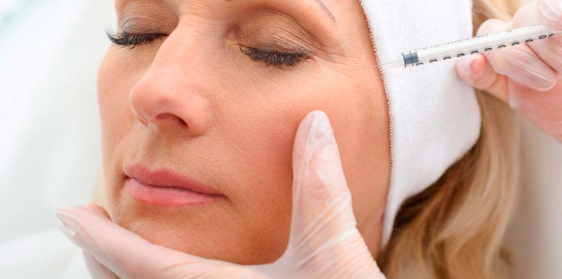 tratamientos complementarios a la blefaroplastia