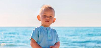 Orejas de soplillo en bebés