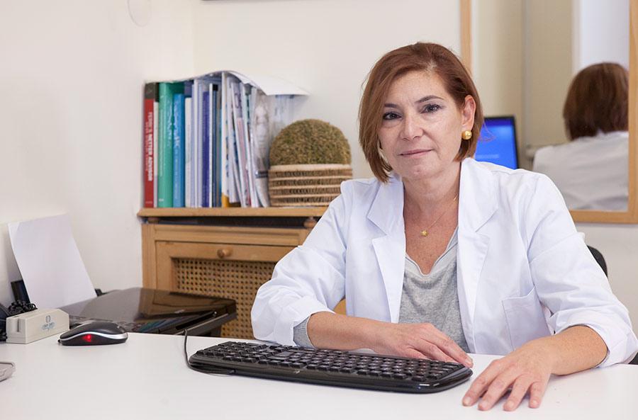 Consulta Médica Online Doctora Meli