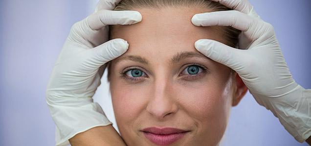 Tratamiento de botox