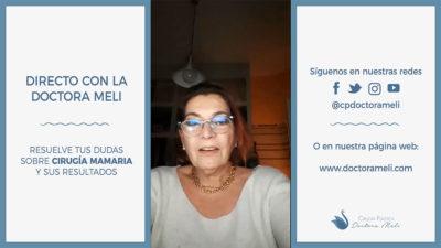 Cirugía mamaria en Madrid